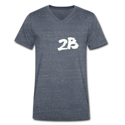 Sans titre-2.png - T-shirt bio col V Stanley & Stella Homme