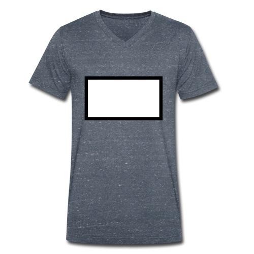 blackbox - Männer Bio-T-Shirt mit V-Ausschnitt von Stanley & Stella