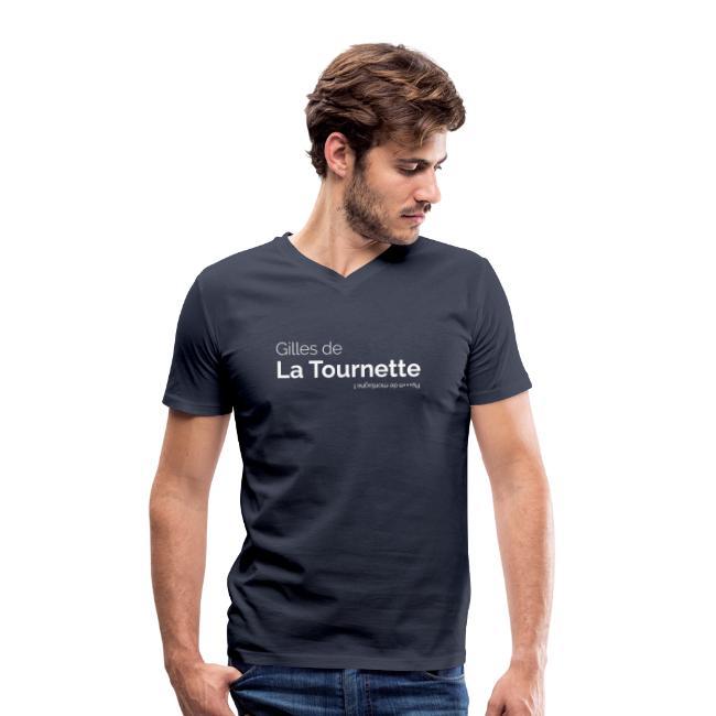 Gilles de La Tournette