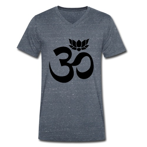 30 - T-shirt bio col V Stanley & Stella Homme