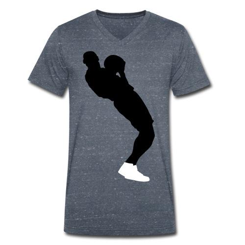 23 limited edition - T-shirt bio col V Stanley & Stella Homme