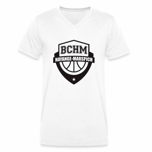 BCHM - T-shirt bio col V Stanley & Stella Homme