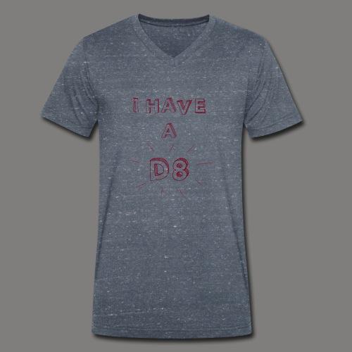 DATE - T-shirt bio col V Stanley & Stella Homme