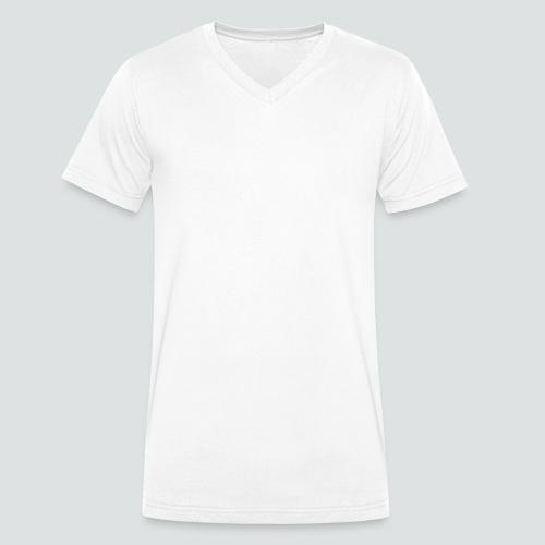 Trampeltier png - Männer Bio-T-Shirt mit V-Ausschnitt von Stanley & Stella