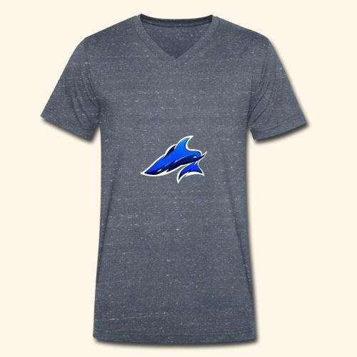 Flyzix® - T-shirt bio col V Stanley & Stella Homme