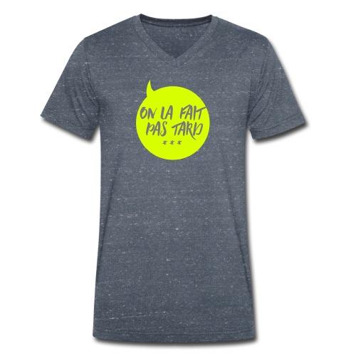 pastard - T-shirt bio col V Stanley & Stella Homme