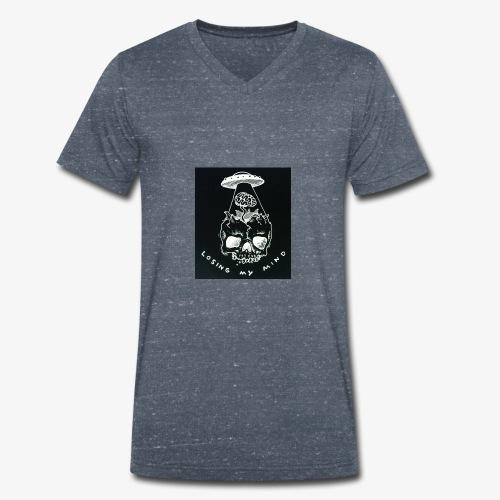 26913748 1995453694056688 1224999897 n - T-shirt bio col V Stanley & Stella Homme