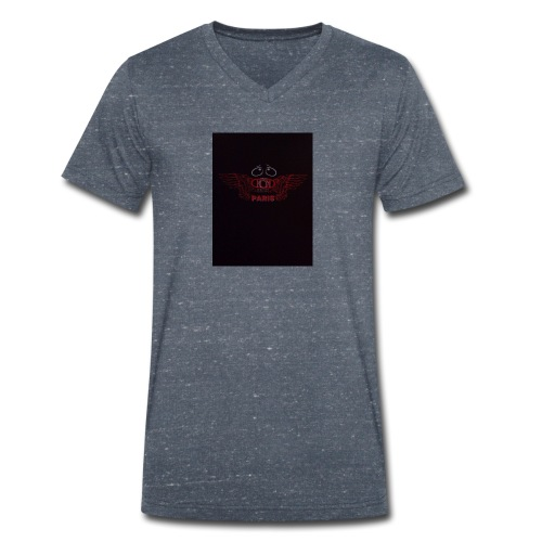 KDM - T-shirt bio col V Stanley & Stella Homme