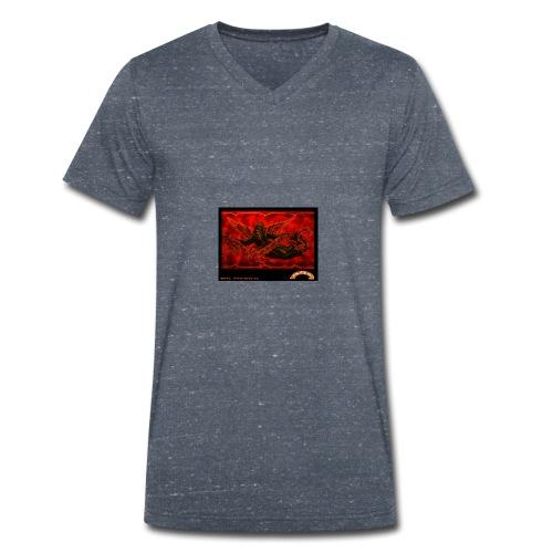 destiny - T-shirt bio col V Stanley & Stella Homme