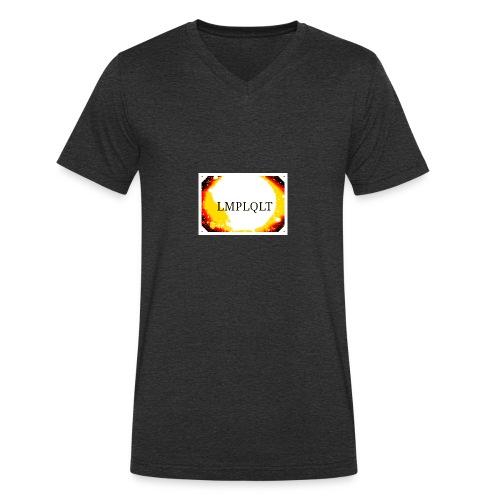 T SHIRT SIMPLY STYLE - T-shirt bio col V Stanley & Stella Homme
