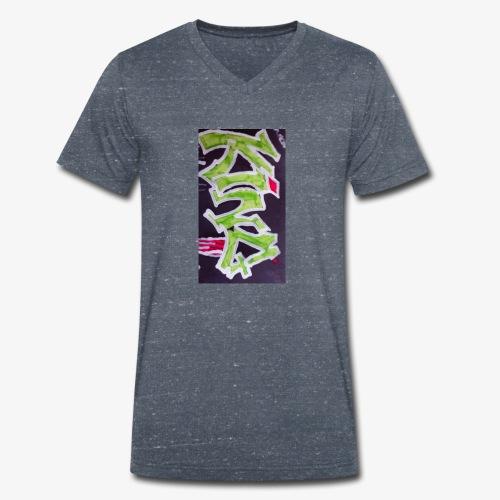 15279480062001484041809 - T-shirt bio col V Stanley & Stella Homme