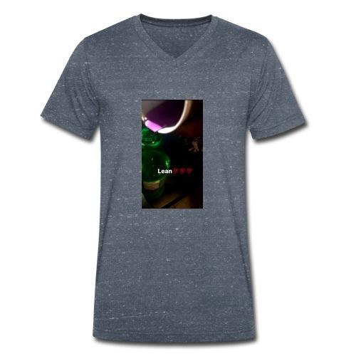 Divinenation - T-shirt bio col V Stanley & Stella Homme