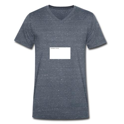 GRAB IT !!!! - Men's Organic V-Neck T-Shirt by Stanley & Stella