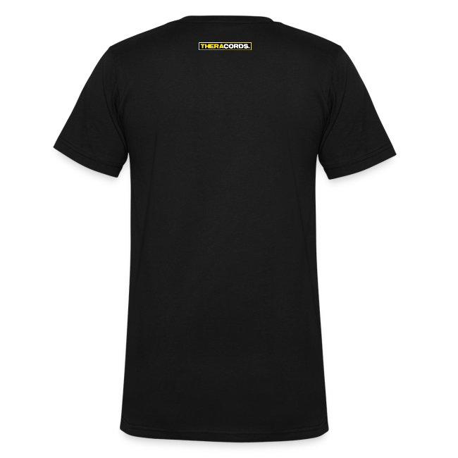 T-shirt Black logo Dikke