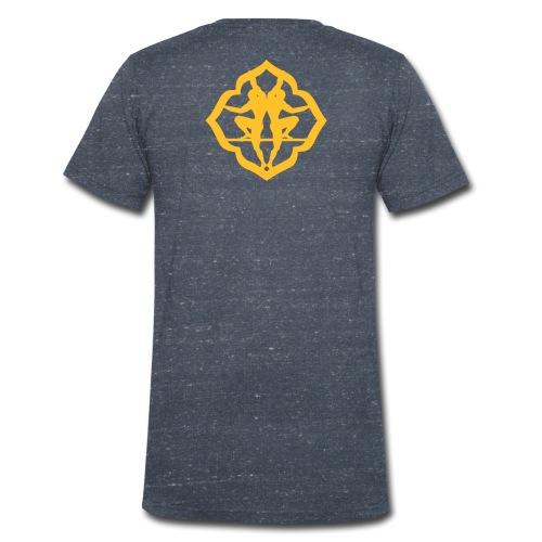 homme - T-shirt bio col V Stanley & Stella Homme