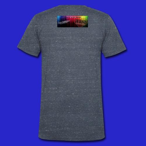 label jpg - Männer Bio-T-Shirt mit V-Ausschnitt von Stanley & Stella
