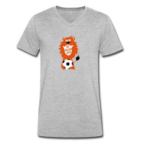 hup holland hup - Mannen bio T-shirt met V-hals van Stanley & Stella