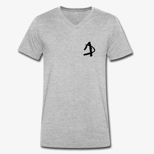 Always Dreamin - Men's Organic V-Neck T-Shirt by Stanley & Stella