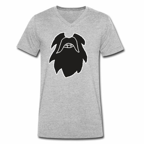 Parta Games Logo T-Shirt - Stanley & Stellan naisten luomupikeepaita