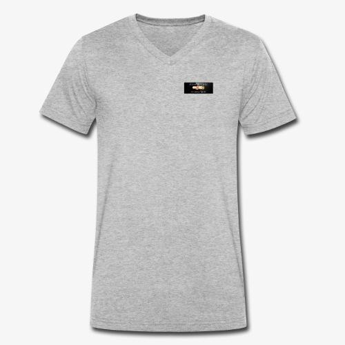 Confidenciality - T-shirt bio col V Stanley & Stella Homme