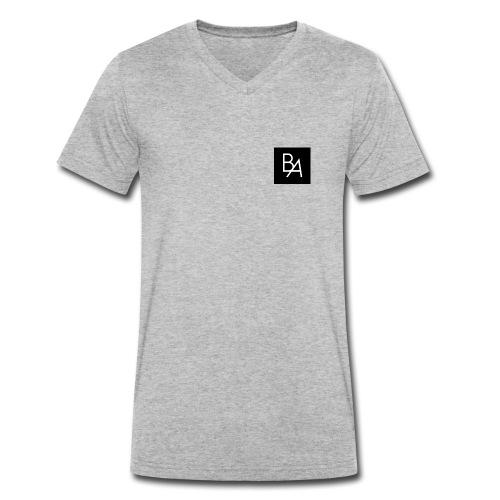 Bochra - T-shirt bio col V Stanley & Stella Homme