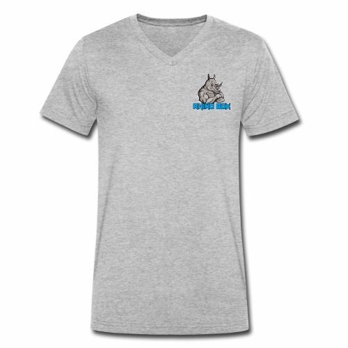 rhinobox - T-shirt bio col V Stanley & Stella Homme
