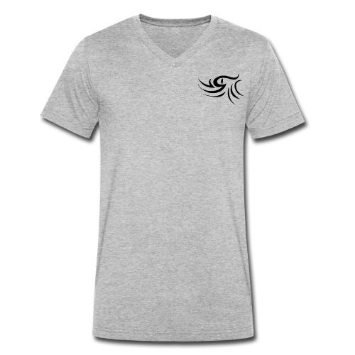 Oeil - T-shirt bio col V Stanley & Stella Homme