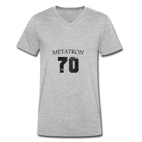 META FOOT 70 - T-shirt bio col V Stanley & Stella Homme