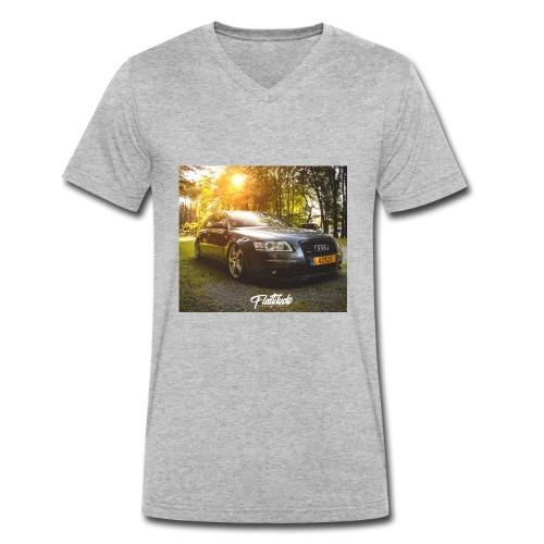IMG 0695 - Männer Bio-T-Shirt mit V-Ausschnitt von Stanley & Stella