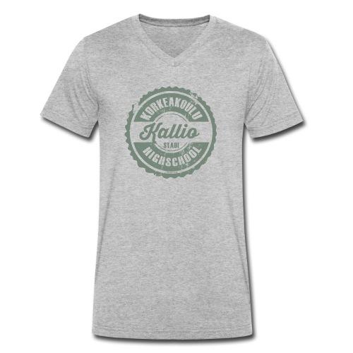 22V-KALLION KORKEAKOULU - Tekstiilit ja lahjat - Stanley & Stellan naisten luomupikeepaita