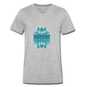 Waking from Psychosis - Mannen bio T-shirt met V-hals van Stanley & Stella