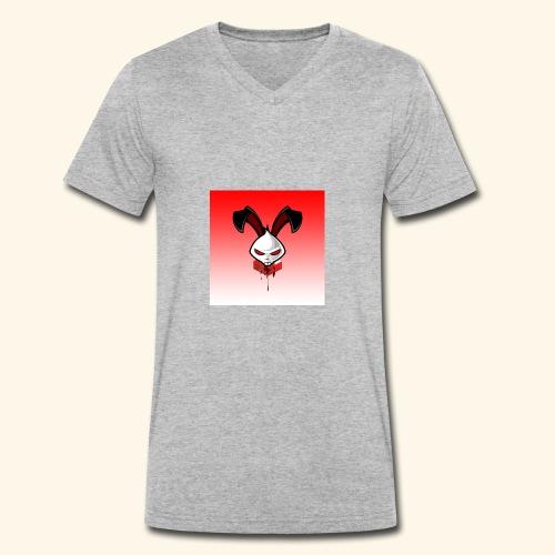 Magliette & Accessori - T-shirt ecologica da uomo con scollo a V di Stanley & Stella