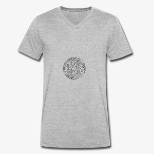 Free Design - T-shirt bio col V Stanley & Stella Homme