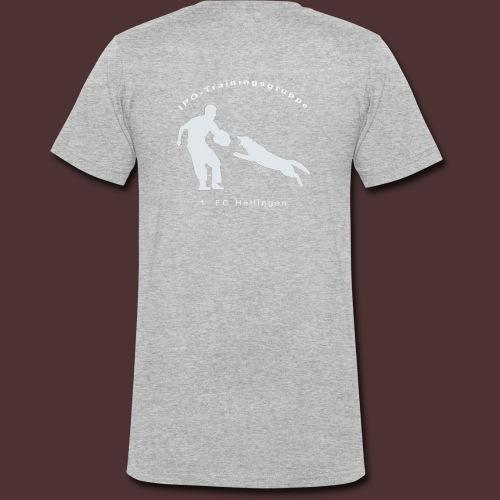 hellingen1 - Männer Bio-T-Shirt mit V-Ausschnitt von Stanley & Stella