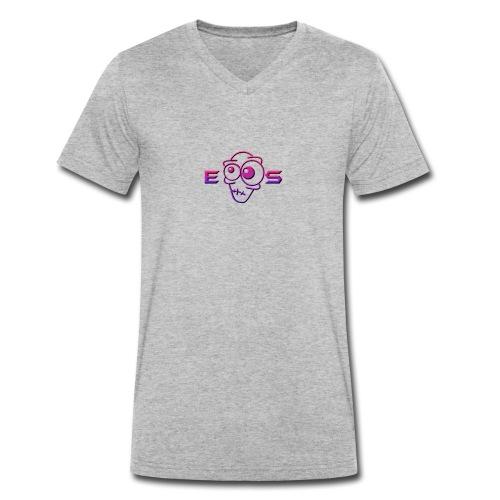 SexyHotPants - Männer Bio-T-Shirt mit V-Ausschnitt von Stanley & Stella