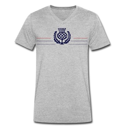 Regal - Men's Organic V-Neck T-Shirt by Stanley & Stella