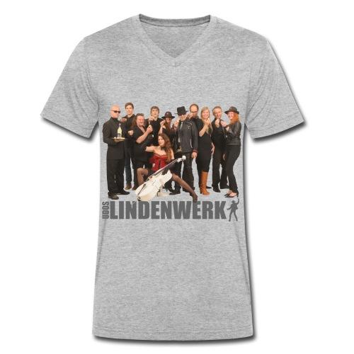 UL 2013 - Männer Bio-T-Shirt mit V-Ausschnitt von Stanley & Stella