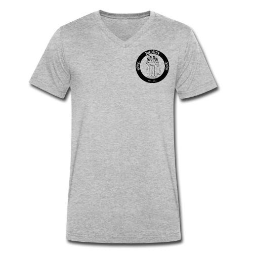 BIERGOETTER - Männer Bio-T-Shirt mit V-Ausschnitt von Stanley & Stella