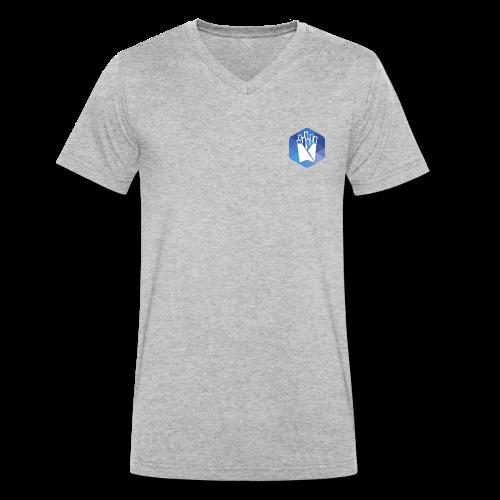 AFUP Hauts-de-France - T-shirt bio col V Stanley & Stella Homme