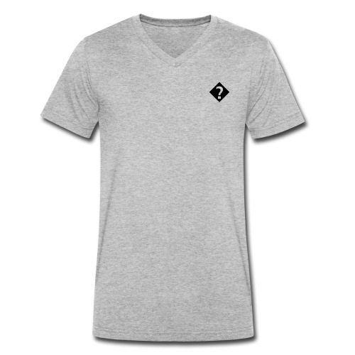 Sweat-Shirt PolyShop - T-shirt bio col V Stanley & Stella Homme