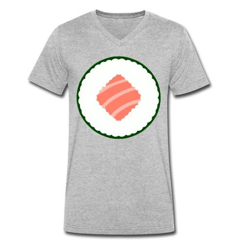 MAKI - T-shirt bio col V Stanley & Stella Homme