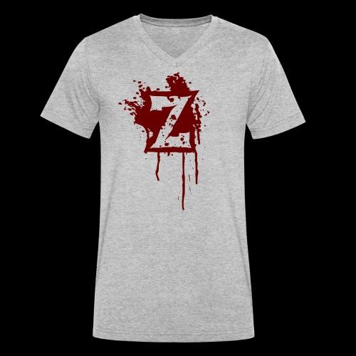 SZ - T-shirt bio col V Stanley & Stella Homme
