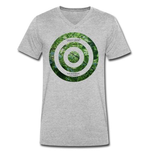 jaman png - Männer Bio-T-Shirt mit V-Ausschnitt von Stanley & Stella
