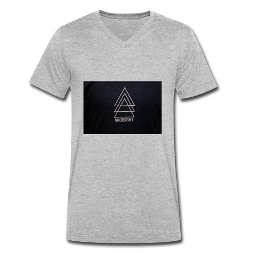 Hindsight Street Wear *** @Hinsight_streetwear - T-shirt bio col V Stanley & Stella Homme
