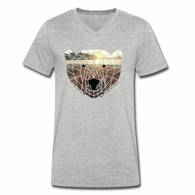 Thepolarbearz Thepolarbearz Vietnam Design Manner Bio T Shirt