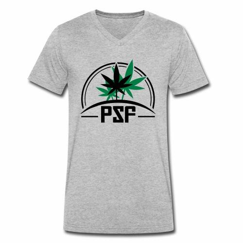 PSF - T-shirt bio col V Stanley & Stella Homme