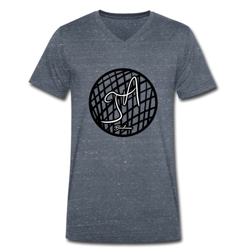 Cercle Anson - T-shirt bio col V Stanley & Stella Homme