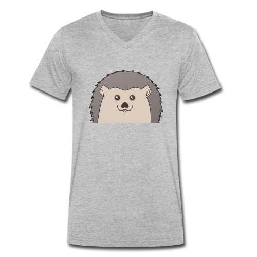 Hed - Männer Bio-T-Shirt mit V-Ausschnitt von Stanley & Stella