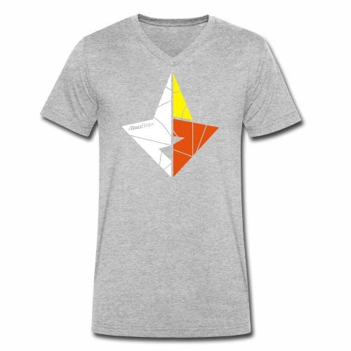 diamant dazzshop - T-shirt bio col V Stanley & Stella Homme