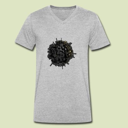 AsteroidCi-T Shirt - T-shirt bio col V Stanley & Stella Homme